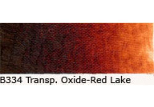 Oud Holland Scheveningen olieverf 40ml transp. oxide-red lakem