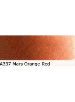 Oud Holland Scheveningen olieverf 40ml mars orange-red A337