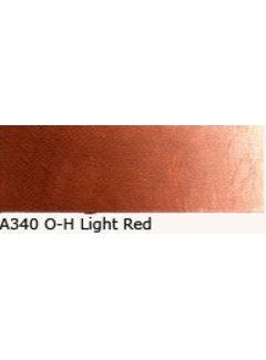 Oud Holland Scheveningen olieverf 40ml old holland light red A340