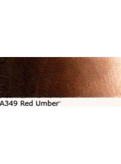 Oud Holland Scheveningen olieverf 40ml red umber A349