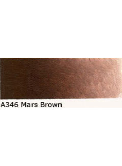 Oud Holland Scheveningen olieverf 40ml mars brown A346