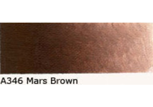 Oud Holland Scheveningen olieverf 40ml mars brown