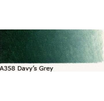 Oud Holland Scheveningen olieverf 40ml davy's grey