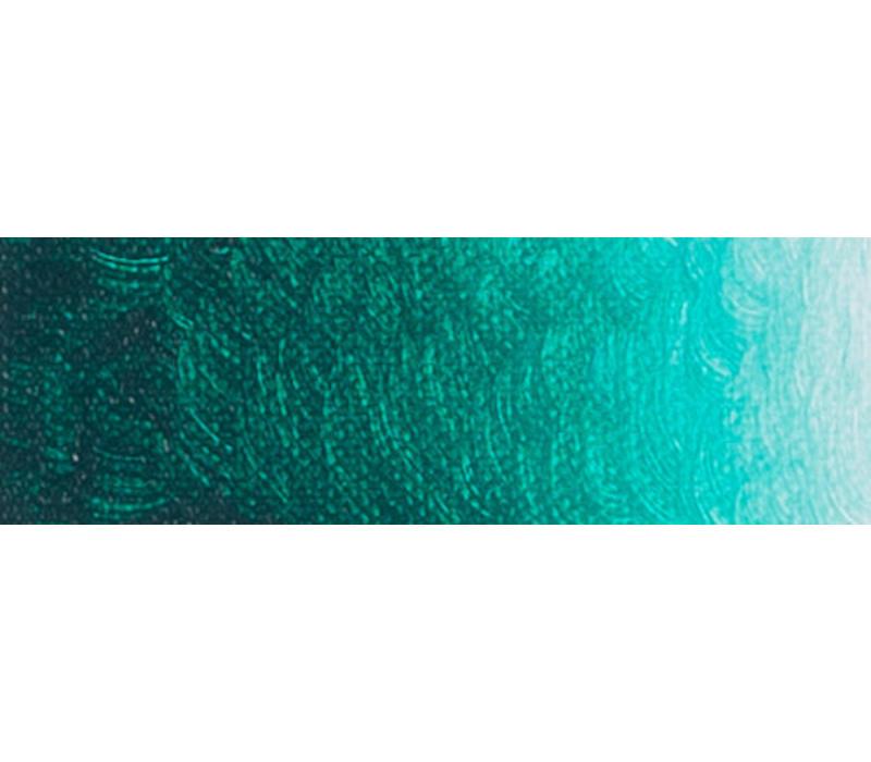 Artist acrylverf 250ml Phthalo Green Deep A49