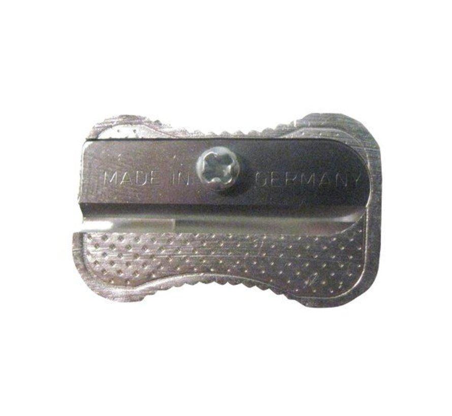 Metalen puntenslijper