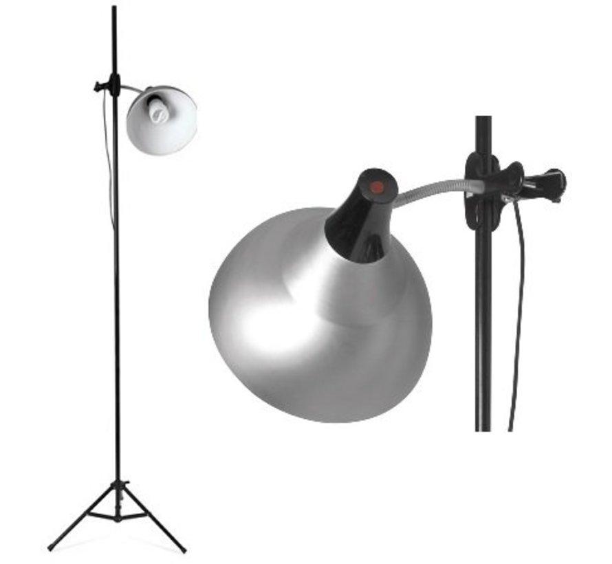 32W Daglichtlamp + standaard