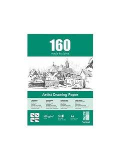 Schut Schut Artist Drawing Paper 160gr A4