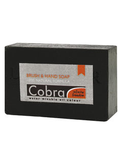 Cobra Cobra Artist zeep