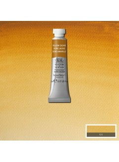 Winsor & Newton W&N pro. aquarelverf tube 5ml Yellow Ochre