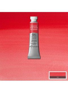Winsor & Newton W&N pro. aquarelverf tube 5ml Winsor Red