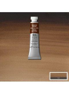 Winsor & Newton W&N pro. aquarelverf tube 5ml Vandyke Brown