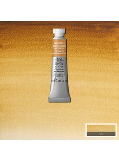 Winsor & Newton W&N pro. aquarelverf tube 5ml Raw Umber