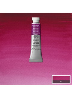 Winsor & Newton W&N pro. aquarelverf tube 5ml Permanent Magenta
