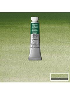 Winsor & Newton W&N pro. aquarelverf tube 5ml Oxide Of Chromium