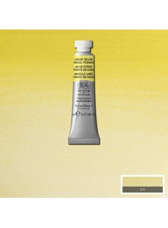 Winsor & Newton W&N pro. aquarelverf tube 5ml Lemon Yellow (Nickel Titanium)