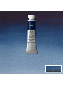 Winsor & Newton W&N pro. aquarelverf tube 5ml Indigo