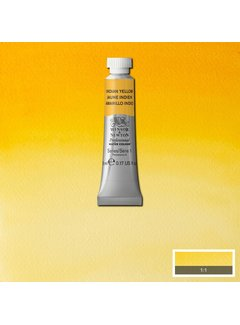 Winsor & Newton W&N pro. aquarelverf tube 5ml Indian Yellow