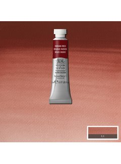 Winsor & Newton W&N pro. aquarelverf tube 5ml Indian Red