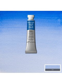 Winsor & Newton W&N pro. aquarelverf tube 5ml Cobalt Blue