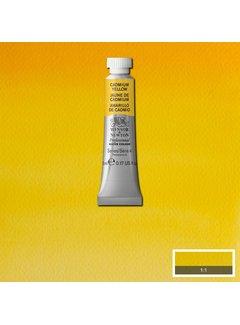 Winsor & Newton W&N pro. aquarelverf tube 5ml Cadmium Yellow
