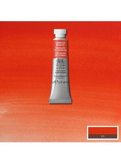 Winsor & Newton W&N pro. aquarelverf tube 5ml Cadmium Scarlet
