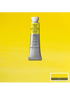 Winsor & Newton W&N pro. aquarelverf tube 5ml Cadmium Lemon