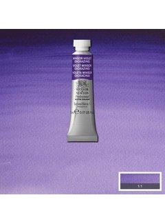 Winsor & Newton W&N pro. aquarelverf tube 5ml Winsor Violet (Dioxazine)