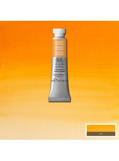 Winsor & Newton W&N pro. aquarelverf tube 5ml Winsor Orange