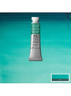 Winsor & Newton W&N pro. aquarelverf tube 5ml Winsor Green (Blue shade)