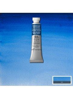 Winsor & Newton W&N pro. aquarelverf tube 5ml Winsor Blue (Red shade)