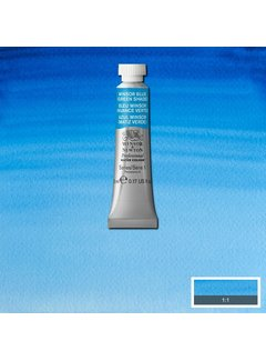 Winsor & Newton W&N pro. aquarelverf tube 5ml Winsor Blue (Green Shade)