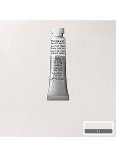Winsor & Newton W&N pro. aquarelverf tube 5ml Titanium White