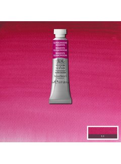 Winsor & Newton W&N pro. aquarelverf tube 5ml Quinacridone Magenta