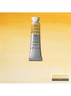 Winsor & Newton W&N pro. aquarelverf tube 5ml Naples Yellow Deep