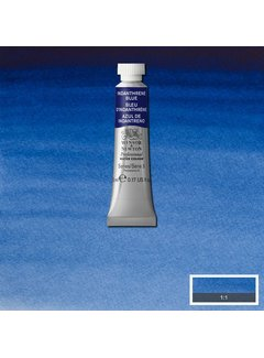 Winsor & Newton W&N pro. aquarelverf tube 5ml Indanthrene Blue