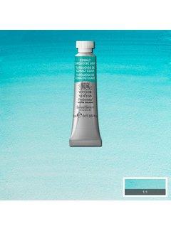 Winsor & Newton W&N pro. aquarelverf tube 5ml Cobalt Turquoise Light