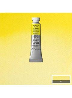 Winsor & Newton W&N pro. aquarelverf tube 5ml Bismuth Yellow