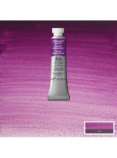 Winsor & Newton W&N pro. aquarelverf tube 5ml Permanent Mauve