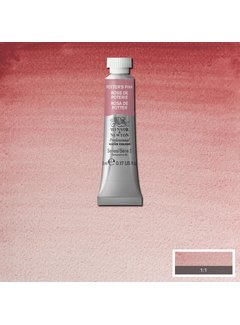 Winsor & Newton W&N pro. aquarelverf tube 5ml Potters Pink