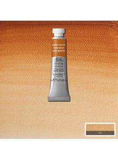 Winsor & Newton W&N pro. aquarelverf tube 5ml Brown Ochre