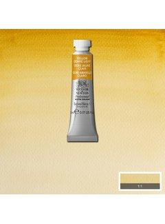 Winsor & Newton W&N pro. aquarelverf tube 5ml Yellow Ochre Light