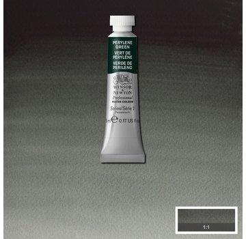 Winsor & Newton W&N pro. aquarelverf tube 5ml Perylene Green