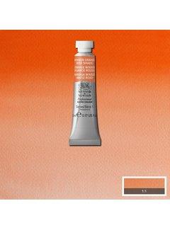 Winsor & Newton W&N pro. aquarelverf tube 5ml Winsor Orange (Red Shade)