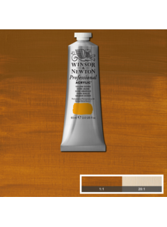 Winsor & Newton Professional acrylverf 60ml Yellow Ochre