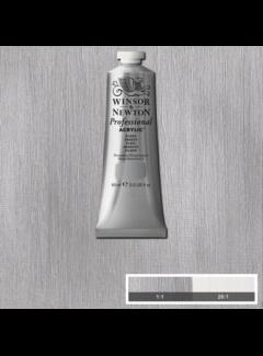 Winsor & Newton Professional acrylverf 60ml Silver