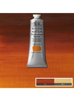 Winsor & Newton Professional acrylverf 60ml Quinacridone Gold