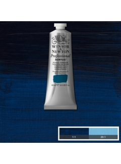 Winsor & Newton Professional acrylverf 60ml Phthalo Turquoise