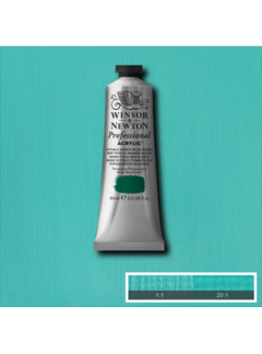 Winsor & Newton Professional acrylverf 60ml Phthalo Green (Blue Shade)