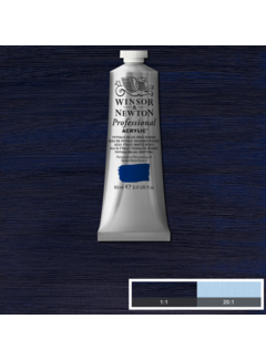 Winsor & Newton Professional acrylverf 60ml Phthalo Blue (Red shade)