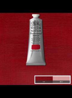 Winsor & Newton Professional acrylverf 60ml Perylene Red